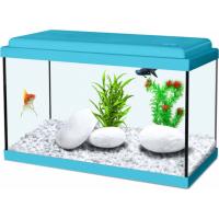 Aquarium NanoLife KIDZ bleu