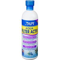 Aqua filter Activ bactéries de remplacement