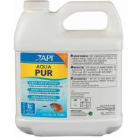 Aqua Pur purificateur d'eau
