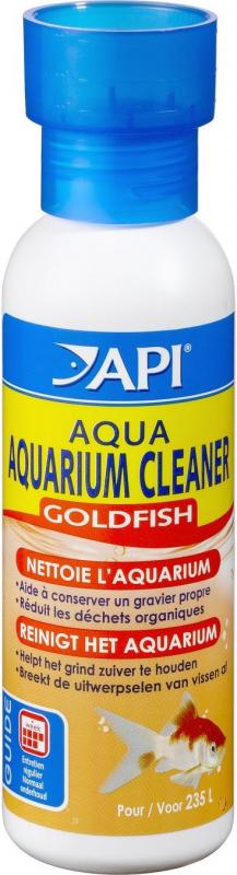 Aqua cleaner GoldFish