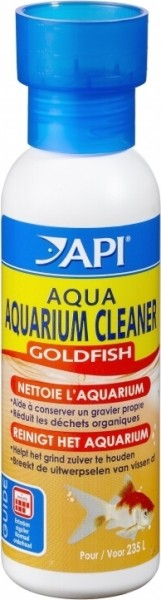 Aqua cleaner GoldFish