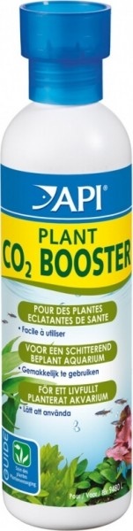 Api plant CO2 booster concentré de CO2