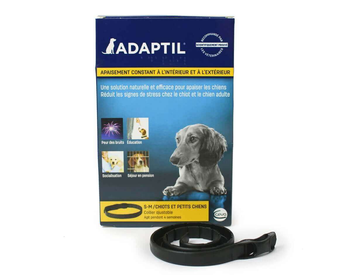 Collier anti-stress ADAPTIL_2