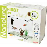 Aquarium Nanolife FIRST blanc