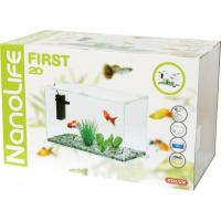 Aquarium Nanolife FIRST blanc (3)