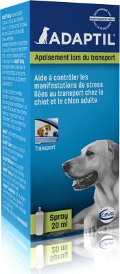 Adaptil Transport Spray anti-stress per cani