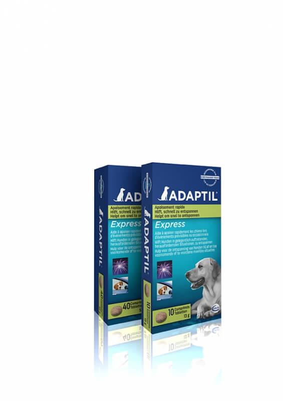 Comprimés ADAPTIL anti-stress pour chien_1