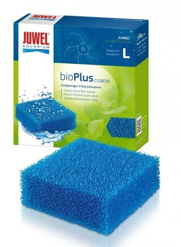 Esponja filtrante Bio Plus para filtro Juwel _1