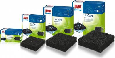 Juwel Carbon Sponge