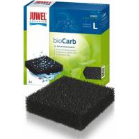 Mousse biocarb pour filtre Juwel  (x2) (2)