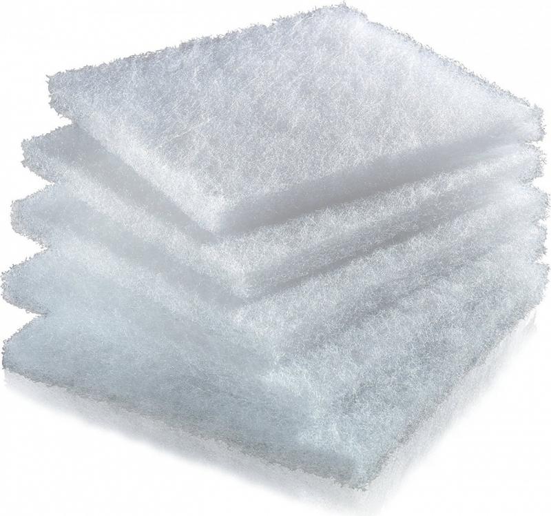Ouate filtrante BioPad pour filtre Juwel (x5)