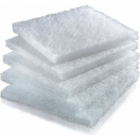 Ouate filtrante BioPad pour filtre Juwel x5