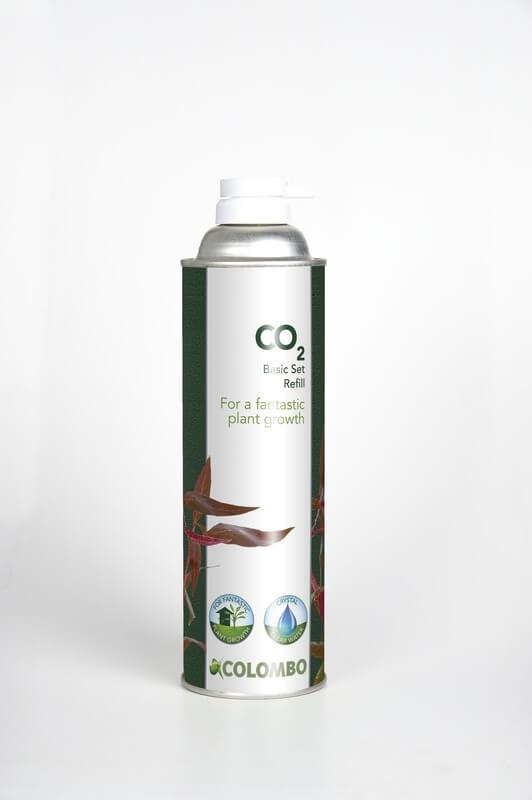 Cartouche pressurisée 12 grammes de CO2