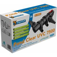 Sterilizzatore UV-C per laghetti SuperFish PondClear UVC
