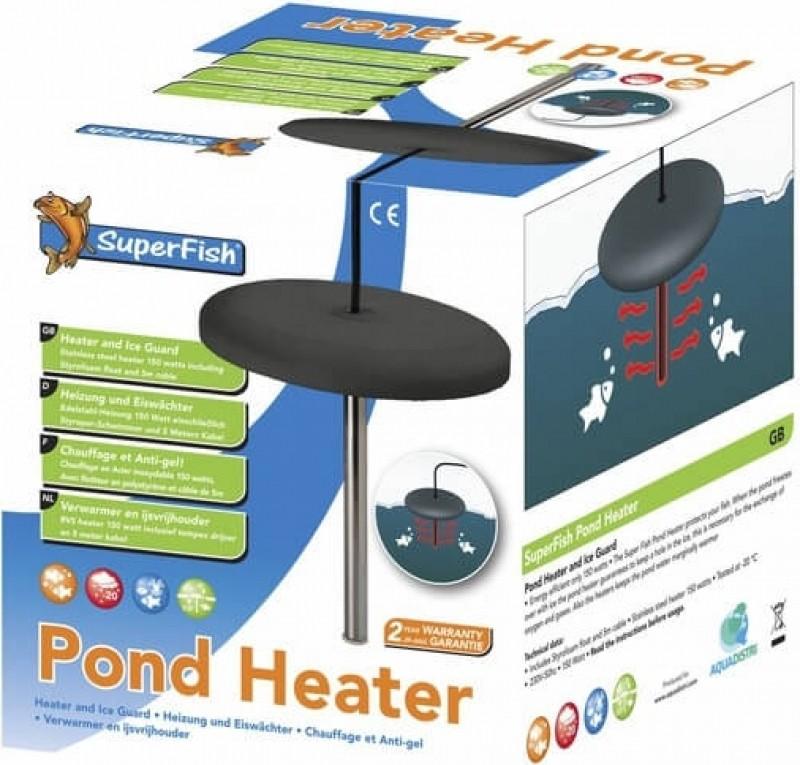 Chauffage et Anti-gel SuperFish Pond Heater