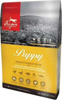 ORIJEN Puppy Sans Céréales pour chiot