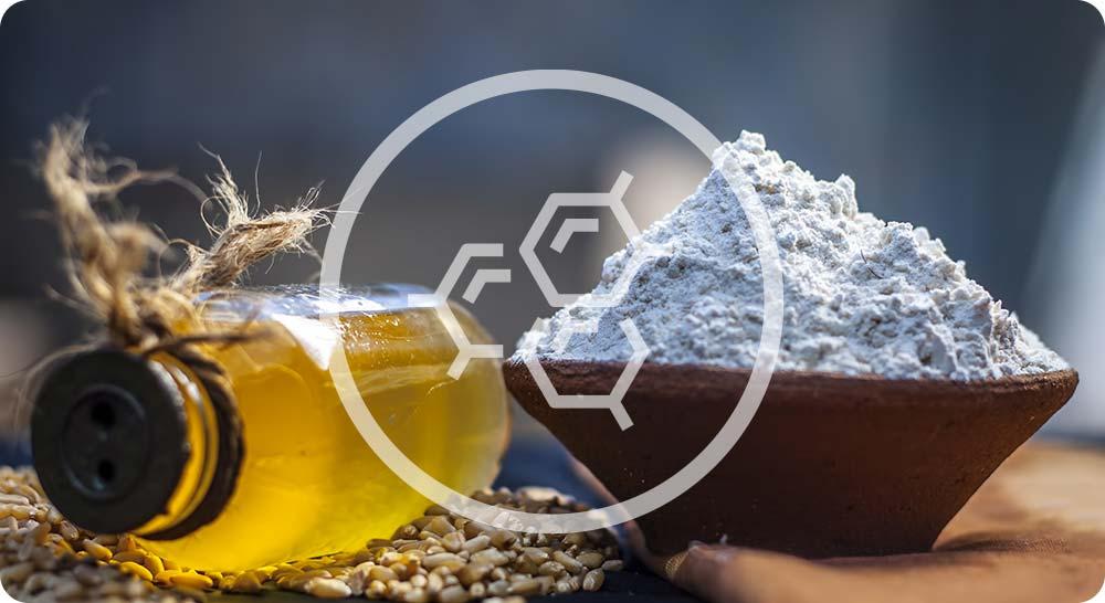 antioxydants et acides gras essentiels