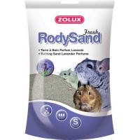 Terre à bain RodySand 2L