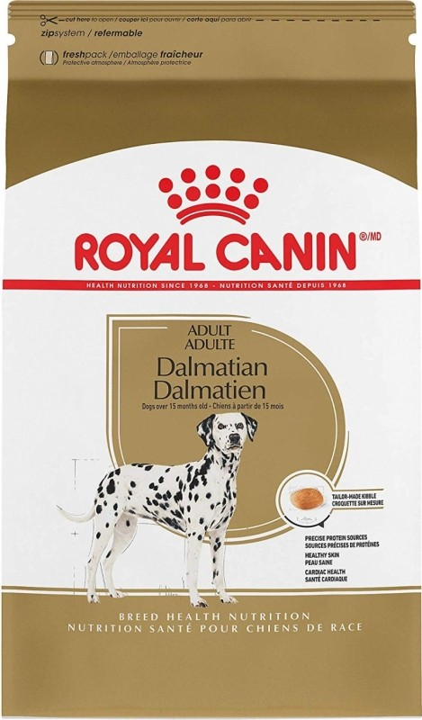 Royal Canin Breed Dalmatien Adult