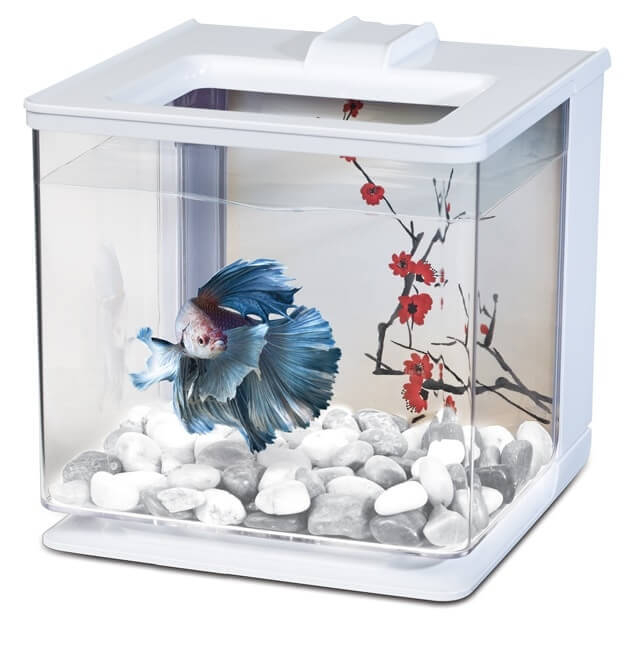 Aquarium Betta EZ Care 2.5L_0