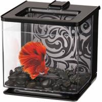 Aquarium Betta EZ Care 2.5L (2)