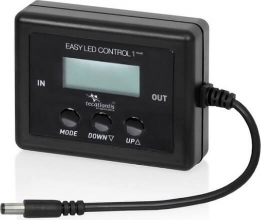 Timer Easyled control 1 pour rampe d'éclairage Easyled