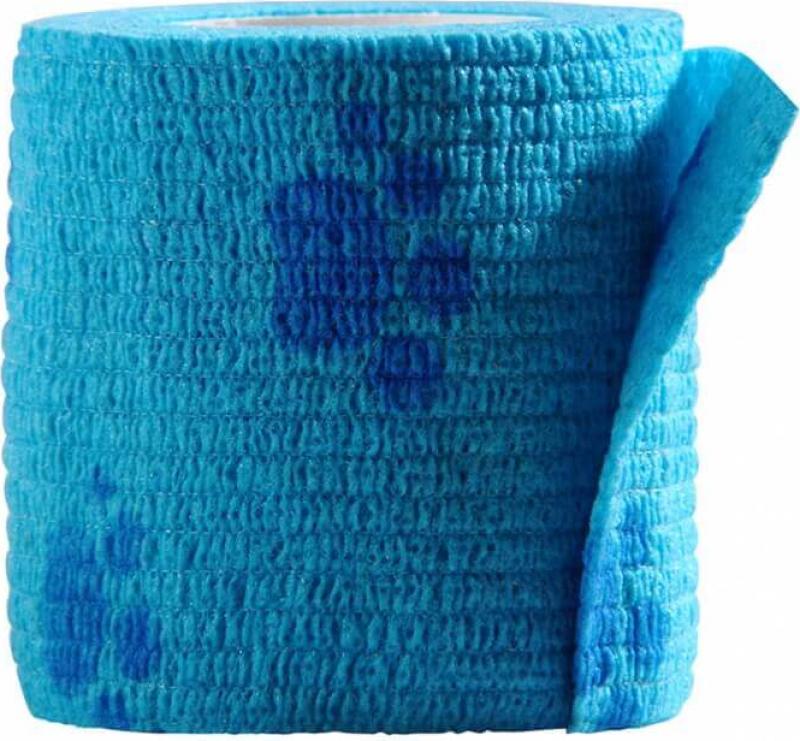 Bandage auto-fixant 5 cm x 45 cm