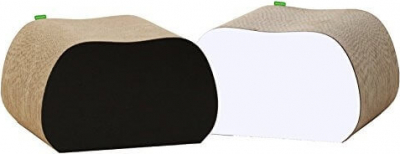 Kratzmöbel STONO 30 x 18 x 30 cm