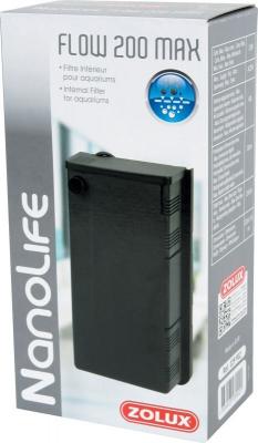 Filtre interne NanoLife Flow 200 Max