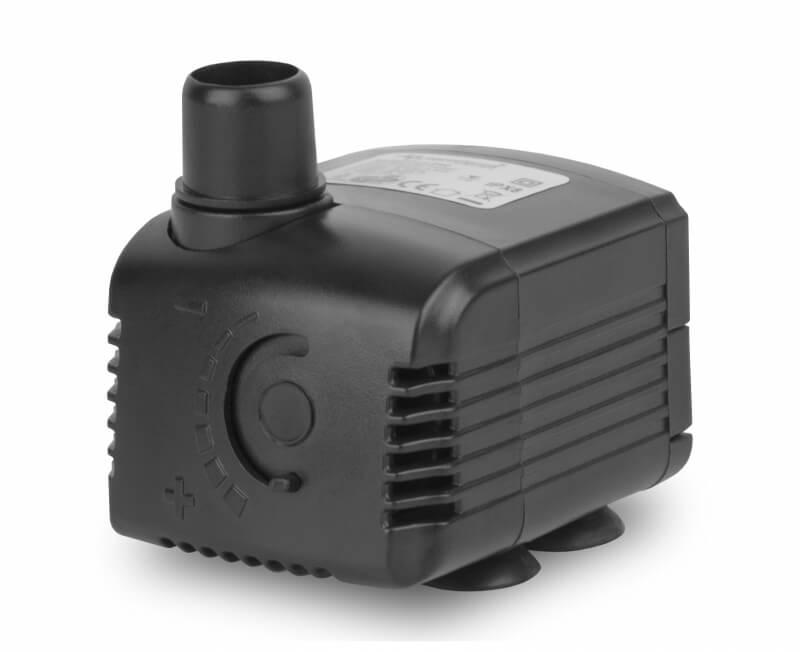 Pompe submersible EASYFLUX 200 230L/h_1