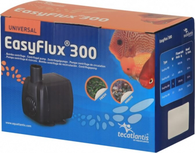Bomba sumergible EASYFLUX 300 310L/h
