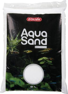 Sable Aquasand tendance Blanc Iceberg