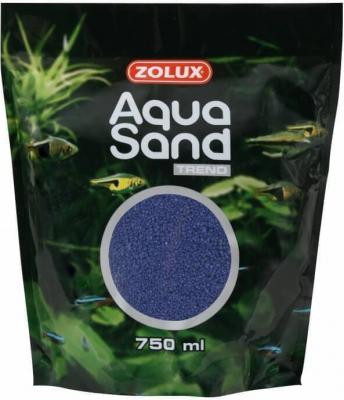 Aquasand - Sand in meeresblau