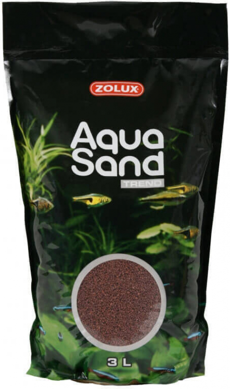 Sable Aquasand tendance Marron Cacao