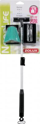 Zolux 4 in 1 Scraper