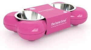 Comedero doble Bone Bowl_3