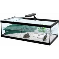 Aquarium Tortum noir avec filtre