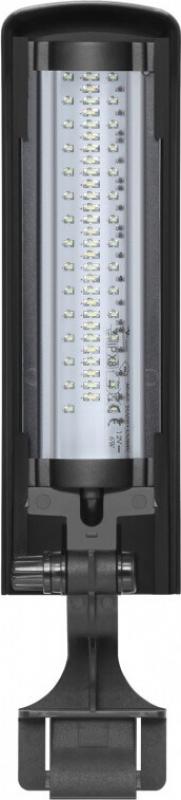 Luminaire Tortum 58 LED noir