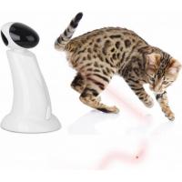 Interaktives Spielzeug für Katzen LASER BEAM