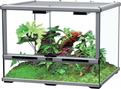 terrarium exo terra 90x45x90 cm xl terrarium. Black Bedroom Furniture Sets. Home Design Ideas
