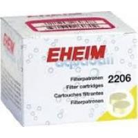 EHEIM Cartouche de filtration pour Aquaball 45 et BioPower 160 / 200 / 240