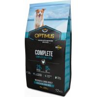 OPTIMUS Adult Complete per Cani