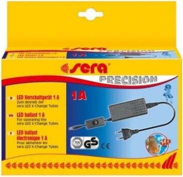 LED Driver électronique