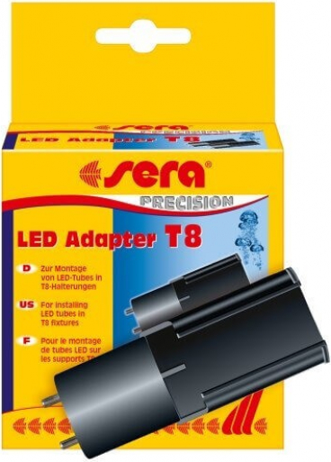 LED Adapter T5 / T8