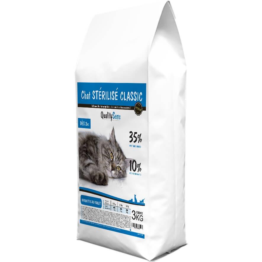 QUALITY SENS CLASSIC Gato esterilizado_1