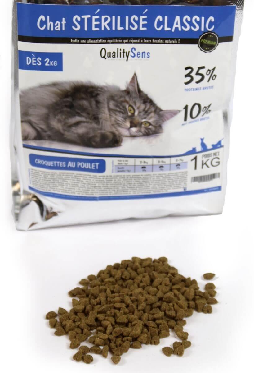 QUALITY SENS CLASSIC Gato esterilizado_3