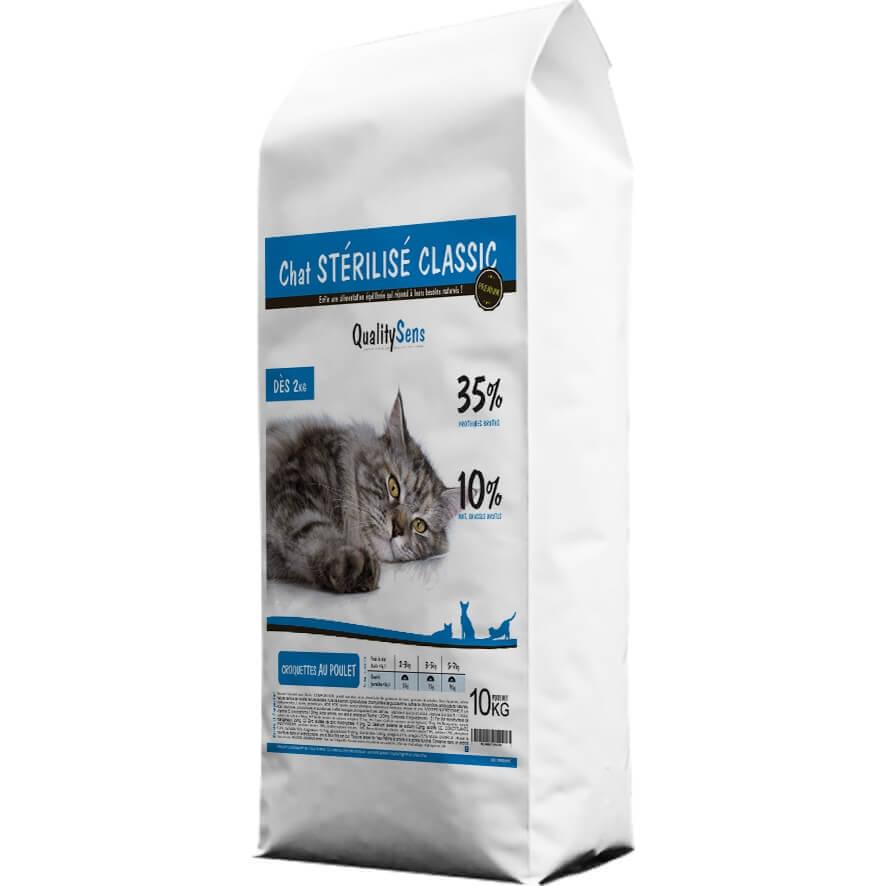 QUALITY SENS CLASSIC Gato esterilizado_2