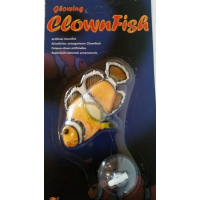 Peixe Clown Artificial
