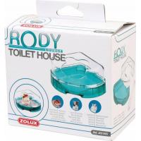 Maison de Toilette RodyLounge lagon