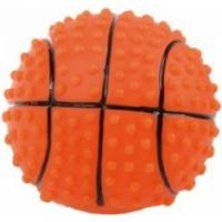 Vinyl toy basketball